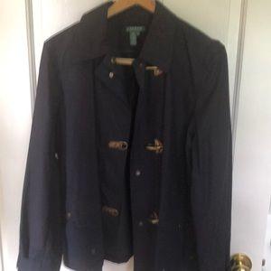 Lauren jacket xl